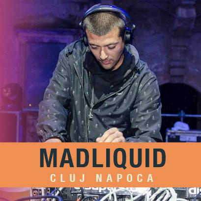 Mad Liquid