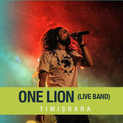 One Lion