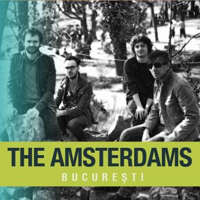 The Amsterdams