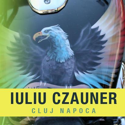 Iuliu Czauner