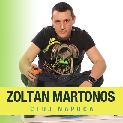 Zoltan Martonos