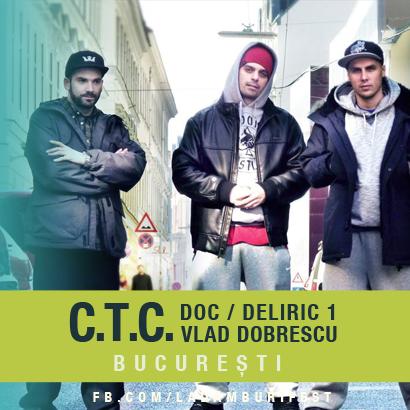 CTC DOC Deliric Vlad Dobrescu
