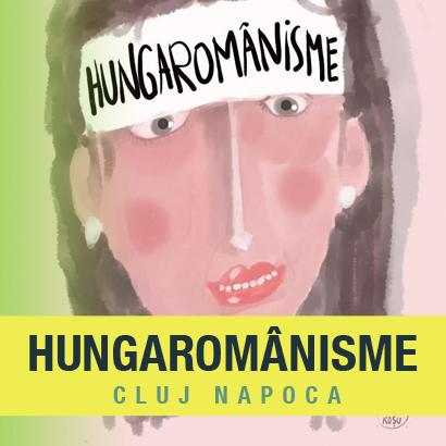 Hungaromanisme Hungaromagyarazatok