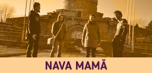 Nava mama_mic