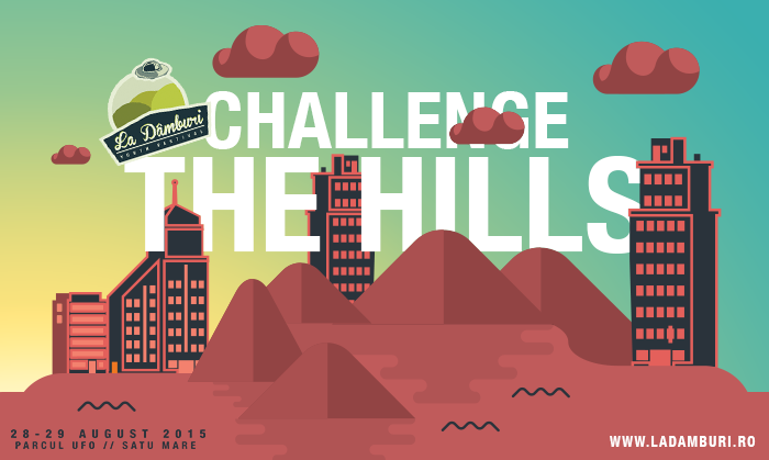 challengethehills